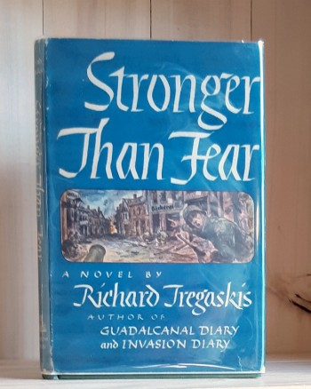Image for Stronger Than Fear