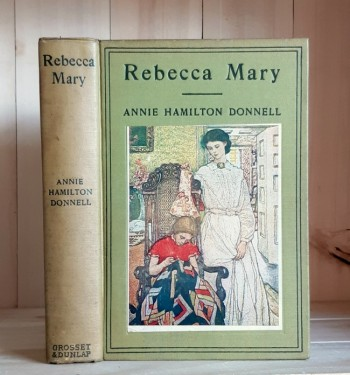 Image for Rebecca Mary