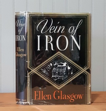 Image for Vein of Iron