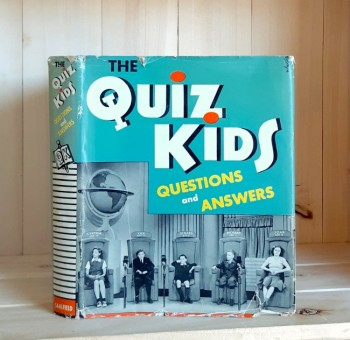 Image for The Quiz Kids Questions and Answers