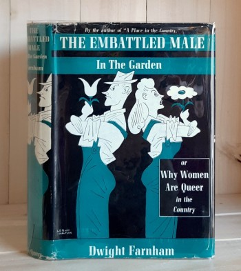Image for The Embattled Male in the Garden, or Why Women are Queer in the Country