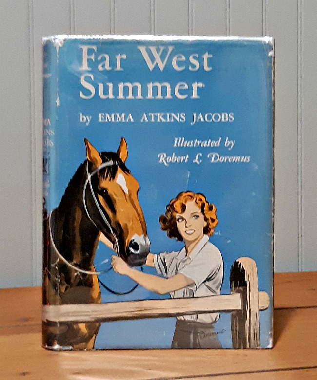 Image for Far West Summer