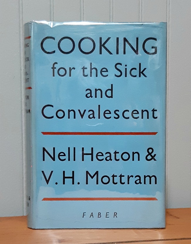 Image for Cooking for the Sick and Convalescent