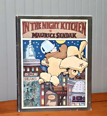 Image for In the Night Kitchen