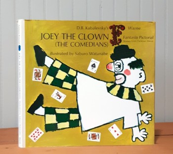Image for Joey the Clown