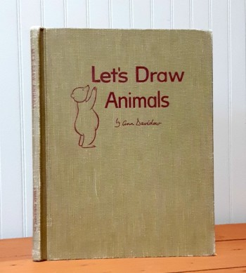 Image for Let's Draw Animals