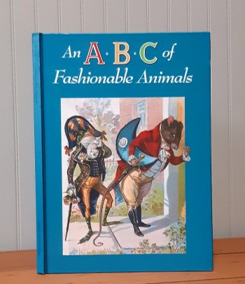 Image for An ABC of Fashionable Animals