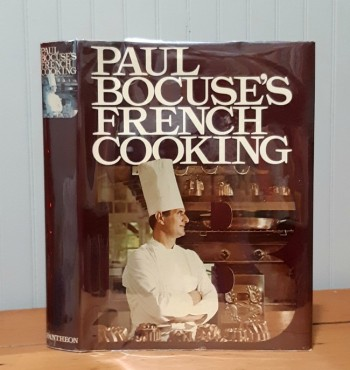 Image for Paul Bocuse's French Cooking