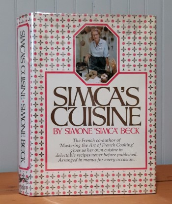 Image for Simca's Cuisine