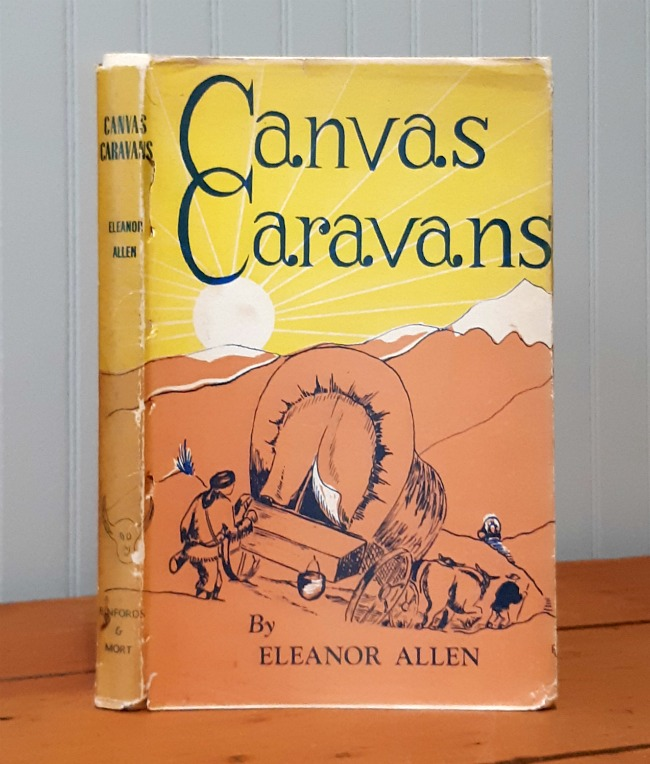 Image for Canvas Caravans