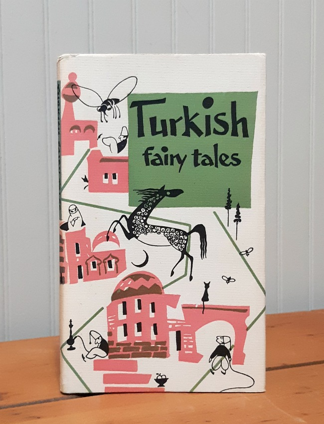 Image for Turkish Fairy Tales