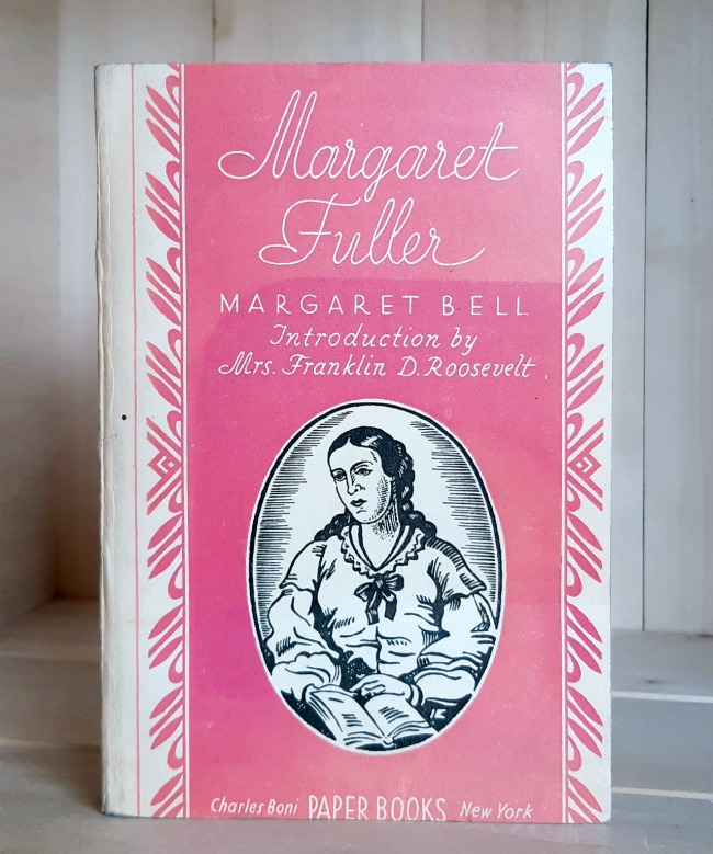 Image for Margaret Fuller