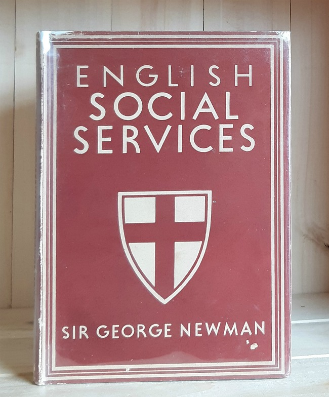 Image for English Social Services