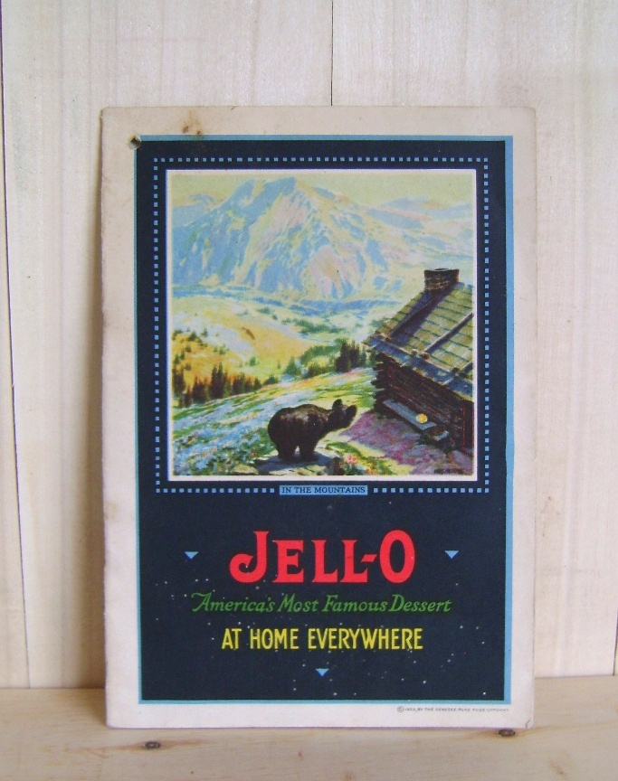 Image for Jell-O America's Most Famous Dessert At Home Everywhere