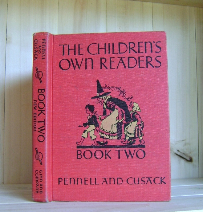 Image for The Children's Own Reader: Book Two
