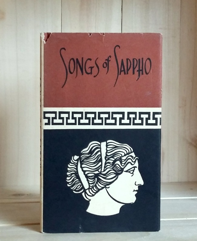 Songs of Sappho