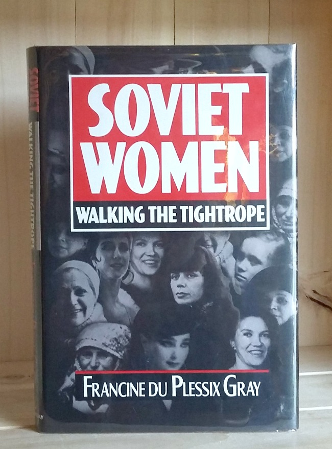 Image for Soviet Women