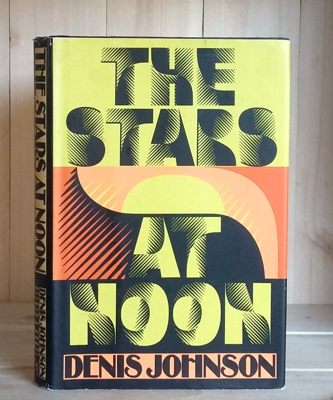 Image for Stars at Noon