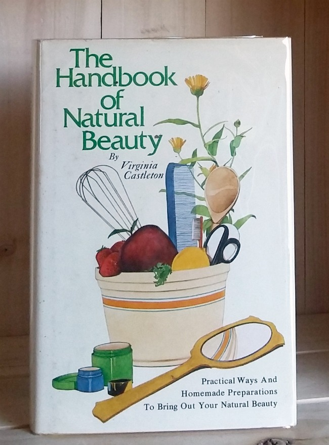 Image for Handbook of Natural Beauty