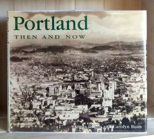 Image for Portland Then & Now
