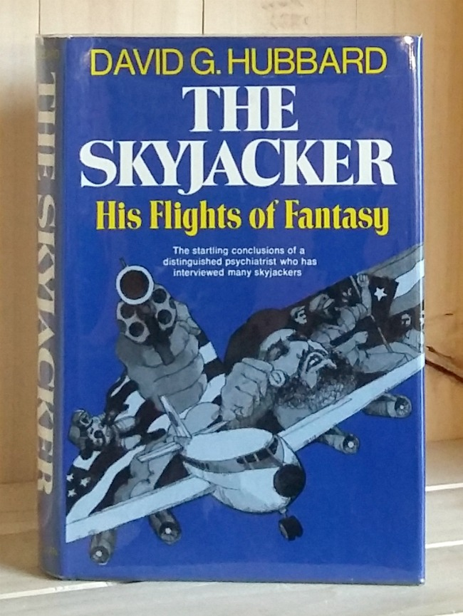 Image for Skyjacker: His Flights of Fantasy