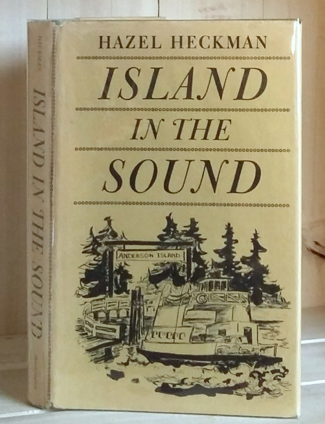 Image for Island in the Sound