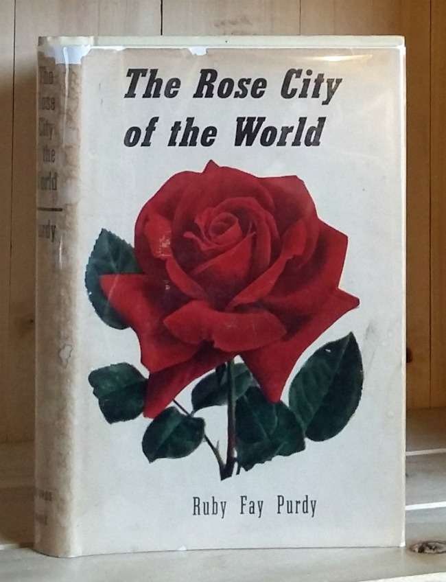 Image for Rose City of the World: Portland, Oregon