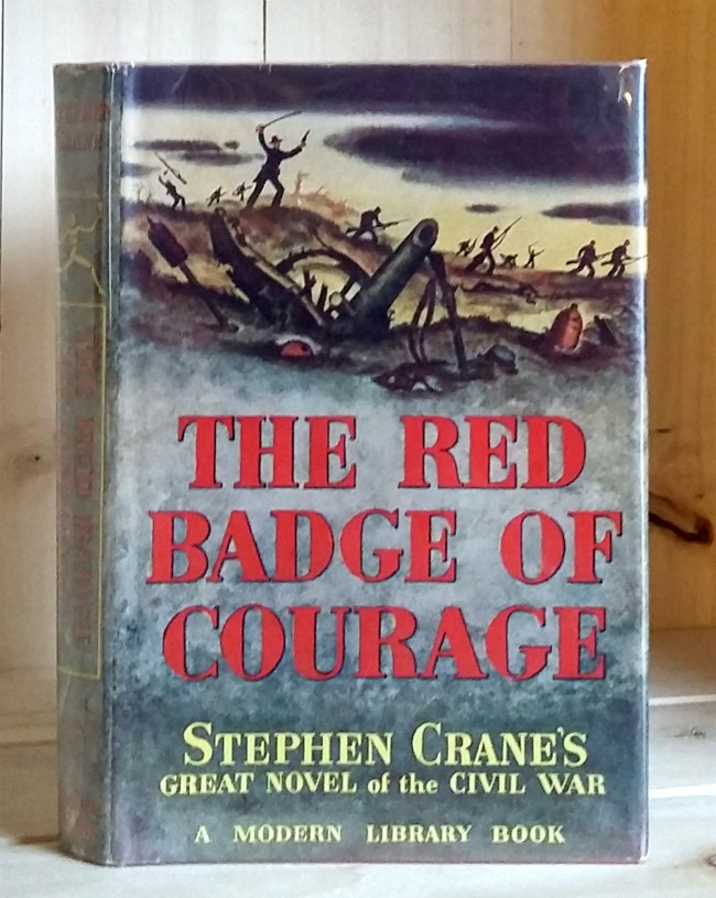 Image for Red Badge of Courage: An Episode of the American Civil War