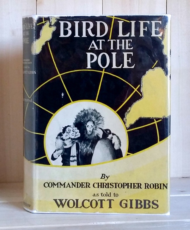 Image for Bird Life at the Pole by Commander Christopher Robin