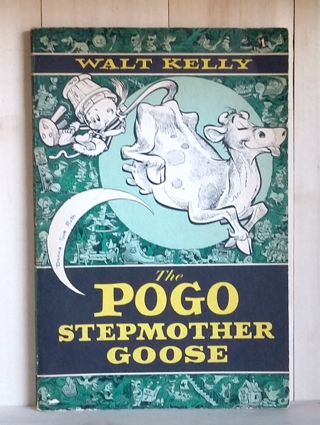 Image for Pogo Stepmother Goose