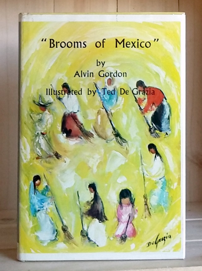 Image for Brooms of Mexico