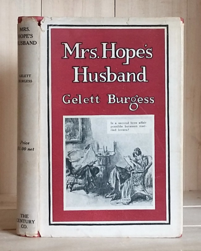 Image for Mrs. Hope's Husband