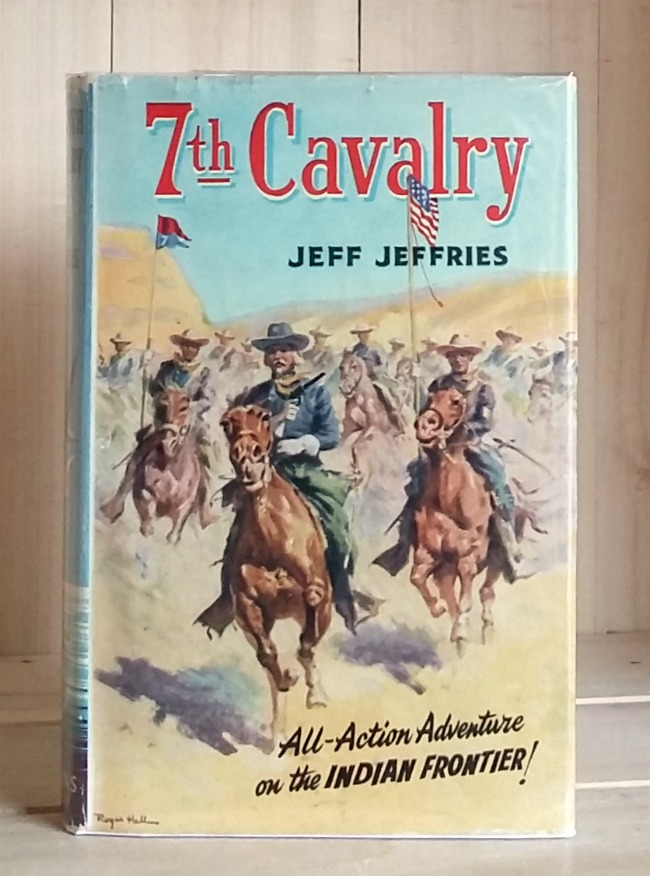 Image for Seventh Cavalry