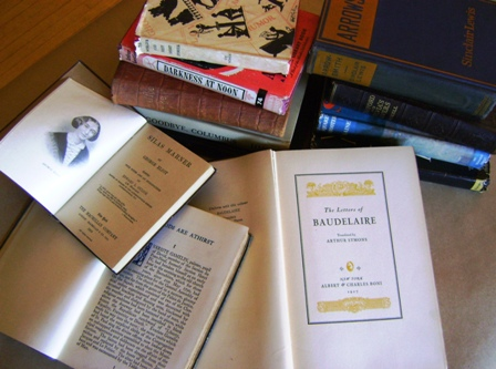 Image for Vintage Monthly Book Club: Fiction & Literature - 3 month subscription subscription